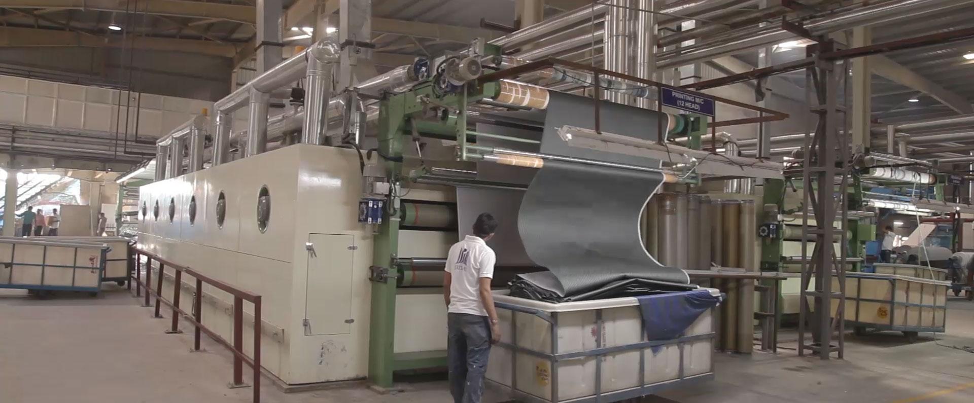 Manufacturing - Jindal Worldwide Ltd